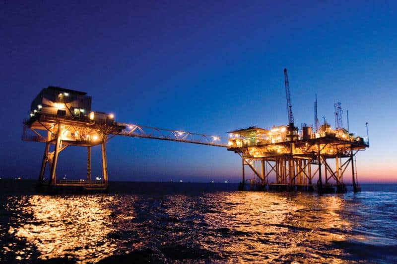 Government finds huge wealth in oil exploration