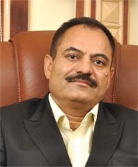 Chandubhai Virani