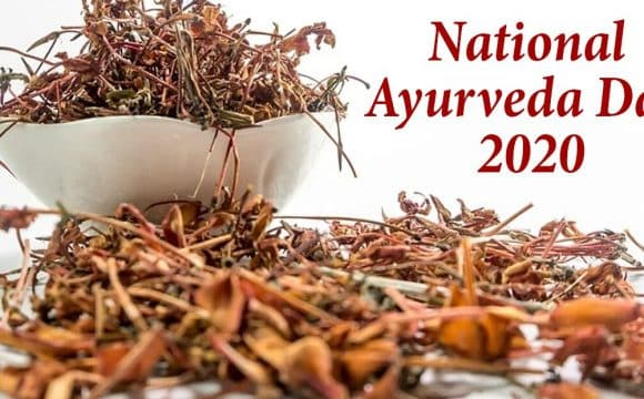 National-Ayurveda-Day