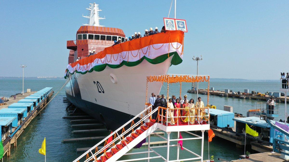 Goa Shipyard