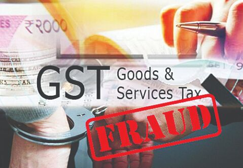 gst tax fraud