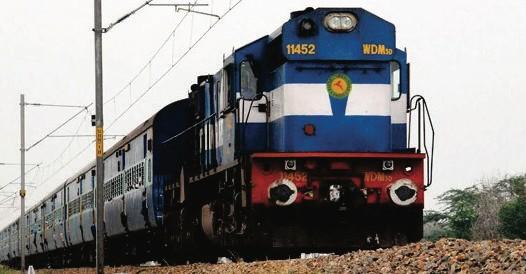 Railway Plan