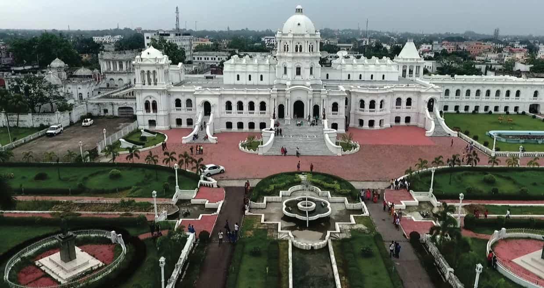 Tripura-Project