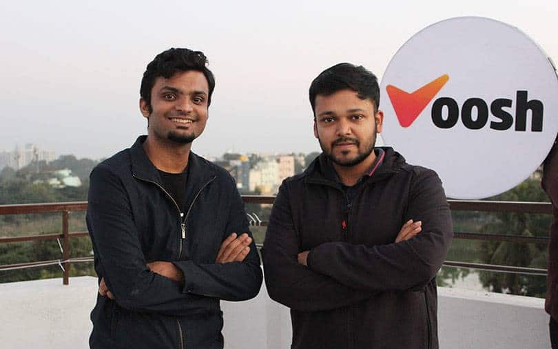 voosh founders